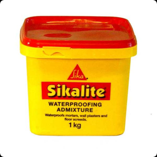 Sikalite